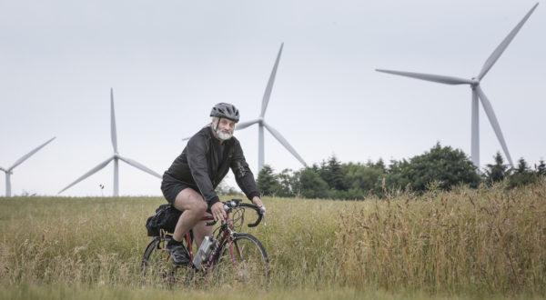 Peter Kjær, lokal energiproduktion