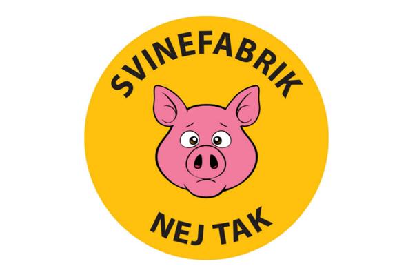 Landbrug Svinefabrik Nej